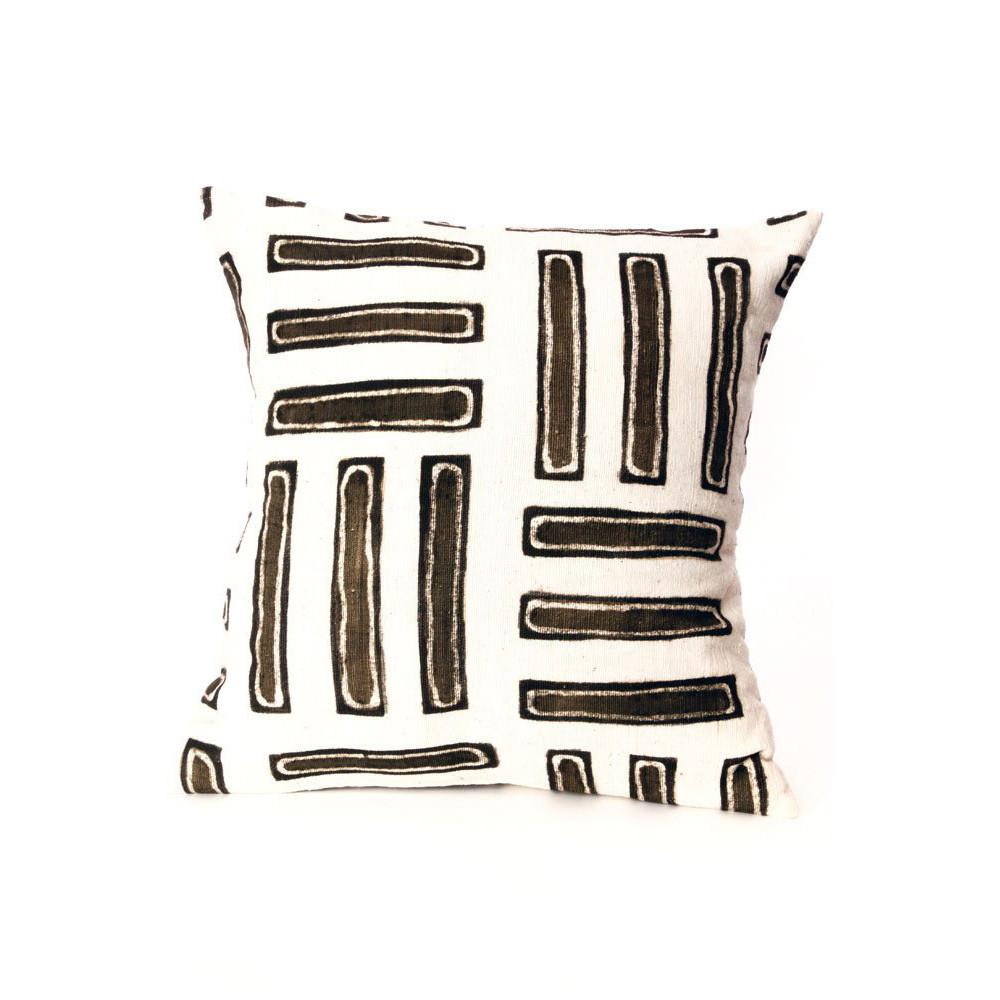 Malian Decorative Pillow