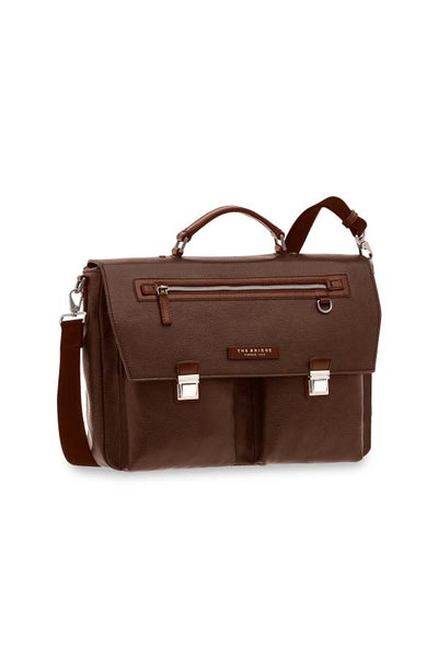 The Bridge Briefcase