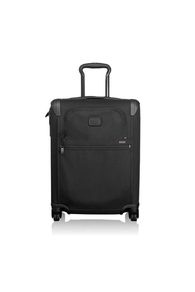 Tumi Alpha 2 Travel International 4 Wheeled Slim Carry-on