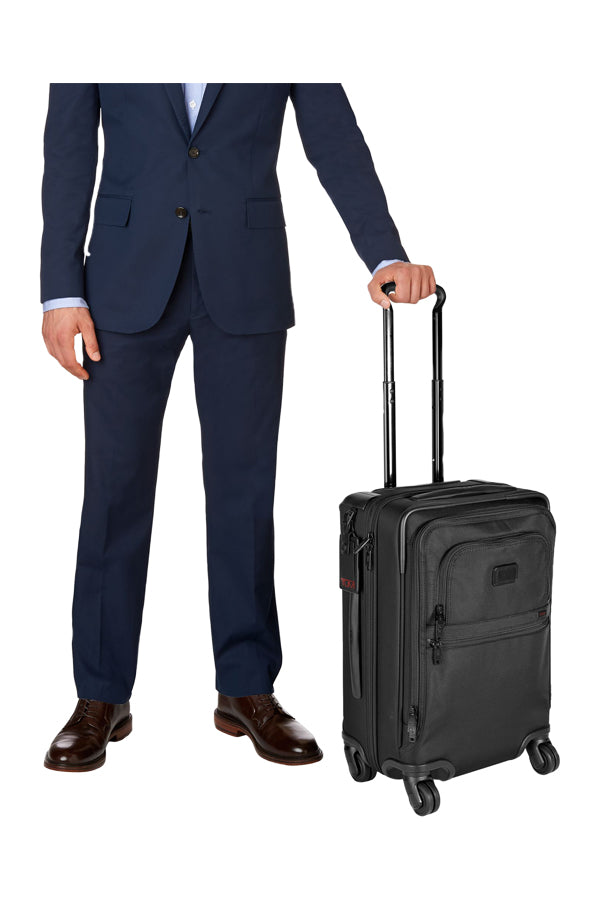 TUMI Trolley Kirtland Continental Expandable Carry-On