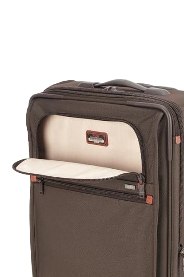 TUMI Continental Carry-on
