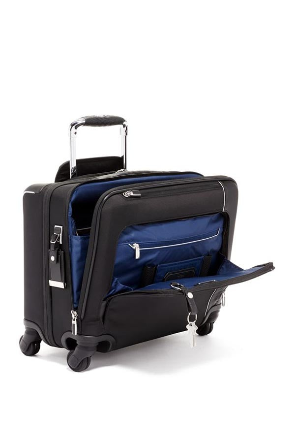 TUMI Compact 4 Wheeled Brief