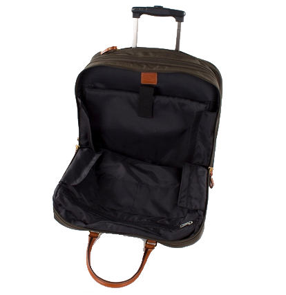 Bric's Ultra Lightweight Briefcase/Trolley
