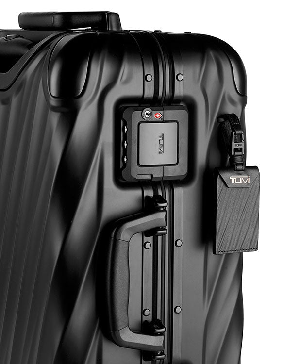 TUMI International Carry-On 19 Degree Aluminum