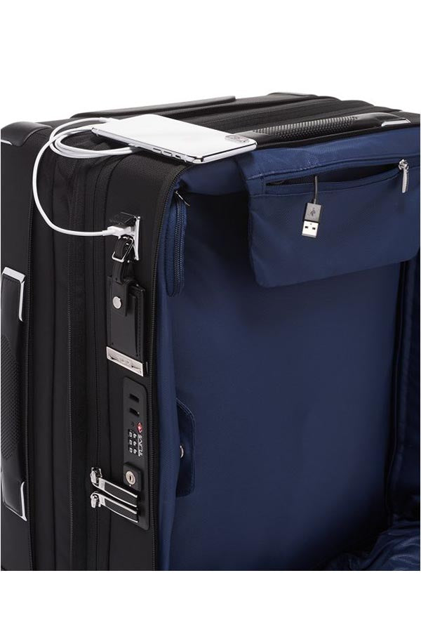 TUMI Continental Dual Access 4 Wheeled Carry-On