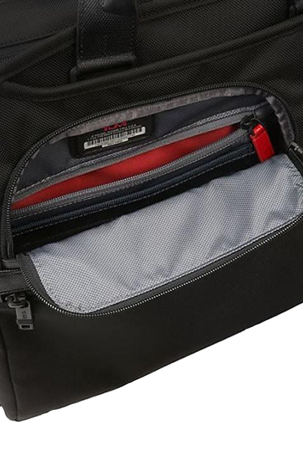TUMI Compact Large Screen Laptop Brief
