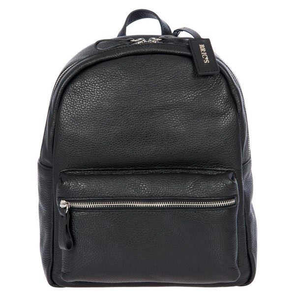 Bric's X-Bag Leather Backpack