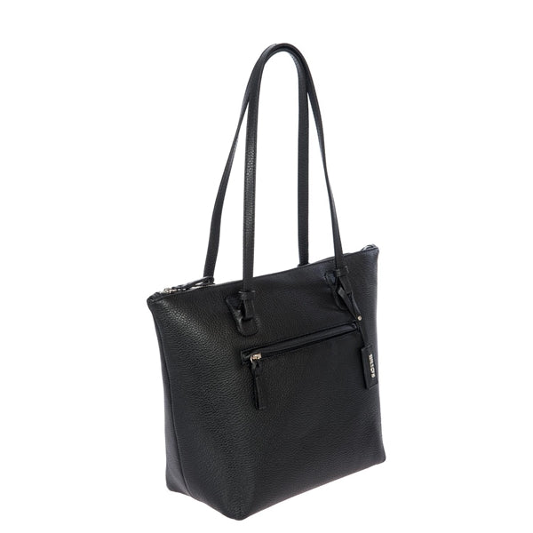 Bric's X-Bag Medium Leather Shopper Bag | 263-BTT05071