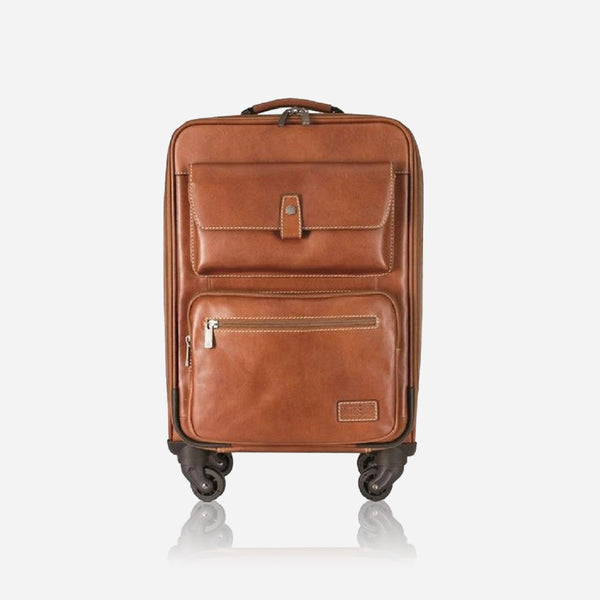 Jekyll and Hide Montana 4 Wheel Carry On