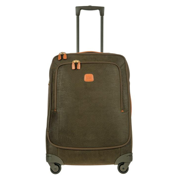 Bric's Life soft-case trolley