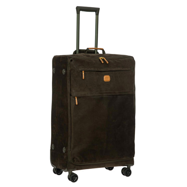 Bric's Large Life soft-case trolley