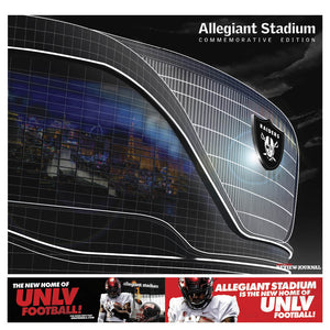 Allegiant Stadium Commemorative Edition