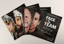 Review-Journal Face of the Team