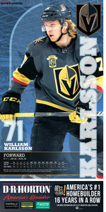 William Karlsson Poster