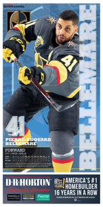 Pierre-Edouard Bellemare Poster