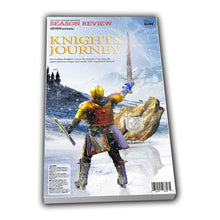 Golden Knights Season in Review Collectible