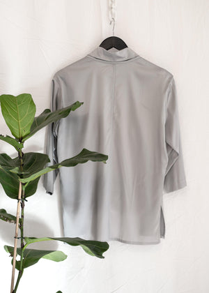 Jerome Shirt Grey