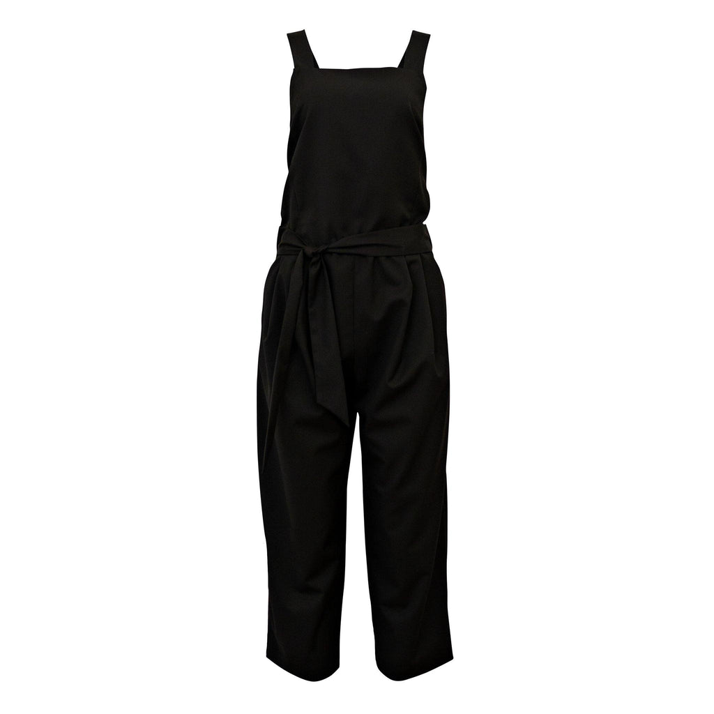 May Jumpsuit Black
