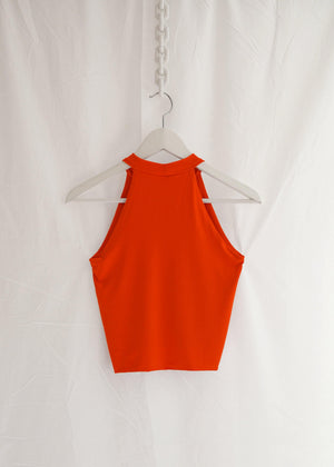Milana Top Red