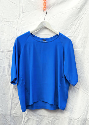 Milano Top Silk