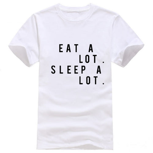 Eat A Lot Sleep A Lot