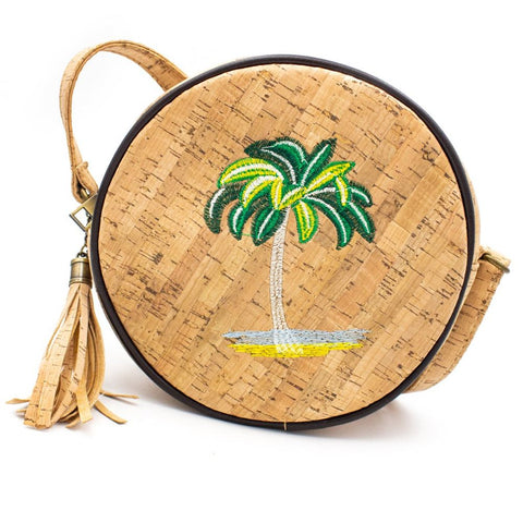 Summer Eco handbag
