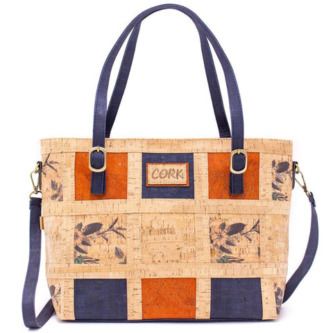 Squares(patches) handbag