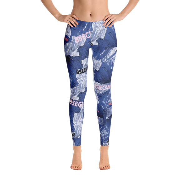 BSECMP Snow Cap Leggings