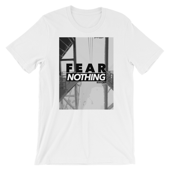 BSECMP Fear Nothing Tee