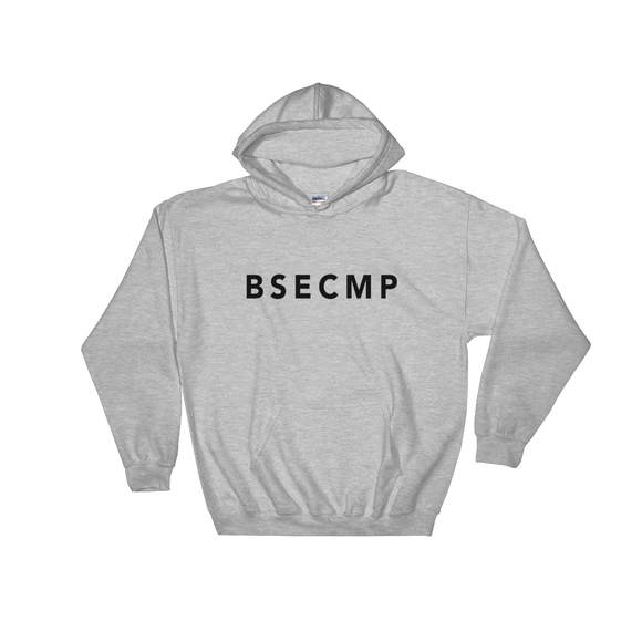 BSECMP Basic Hoodie