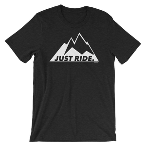 BSECMP Just Ride. Tee