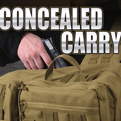 Concealed Carry Bags
