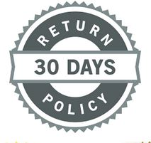 South Mountain Market Offers a 30-Day Return Policy