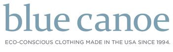 Blue Canoe Organic Apparel