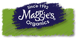 Maggie's Organics / Clean Clothes, Inc. Authorized Retailer