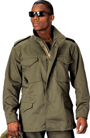 Iconic M-65 Field Jacket-Main