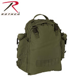 Special Forces Assault Pack - Olive Drab
