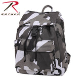 100% Cotton Canvas Daypack