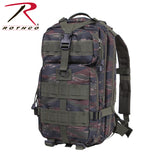 Camo Medium Transport Pack - Tiger Stripe Camo