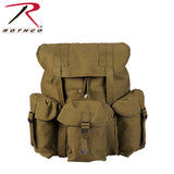 Rothco G.I. Type Heavyweight Mini Alice Pack - Olive Drab