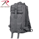 Rothco Medium Transport Bag - Gun Metal Grey