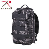 Camo Medium Transport Pack - Subdued Urban Digital Camo