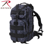 Camo Medium Transport Pack - Midnight Camo