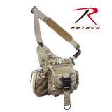 Advanced Tactical Survival Bag - MultiCam