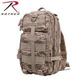 Camo Medium Transport Pack - Desert Digital Camo