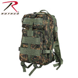Camo Medium Transport Pack - Woodland Digital Camo