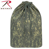 Rothco G.I. Type Canvas Barracks Bag - ACU Digital Camo
