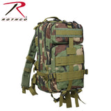 Camo Medium Transport Pack - Woodland Camo