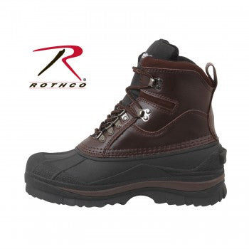 8-inch Cold Weather Hiking Boots