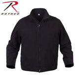 Lightweight Concealed Carry Jacket - Black